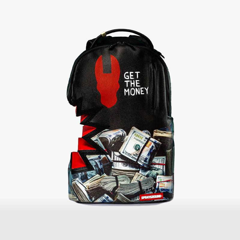 My Stoli Backpack Sprayground