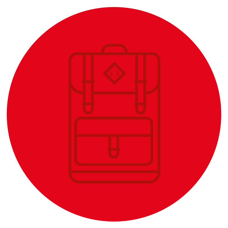 my stoli backpack